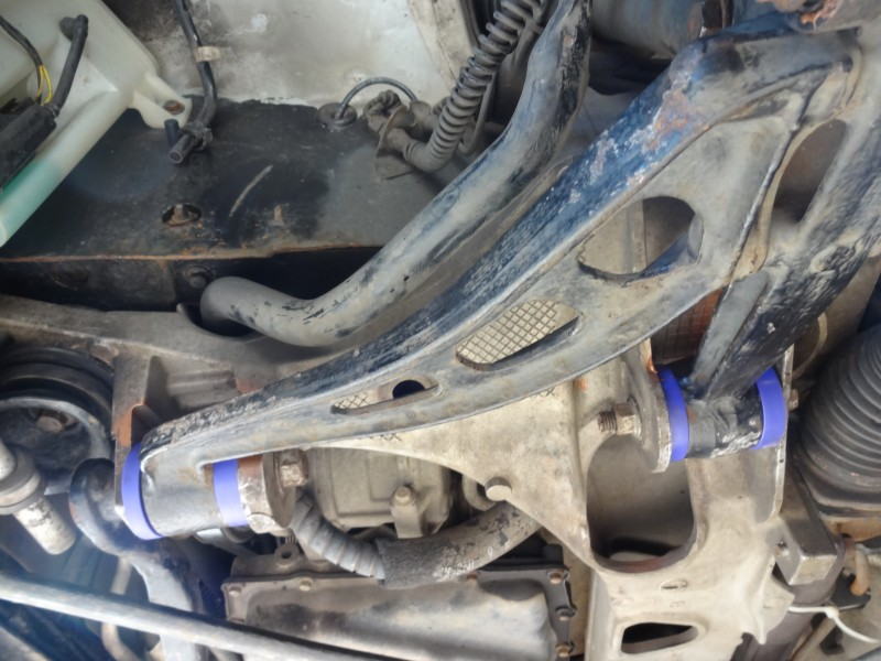 Ball joint brands - are they all the same? Which is best? - Jaguar
